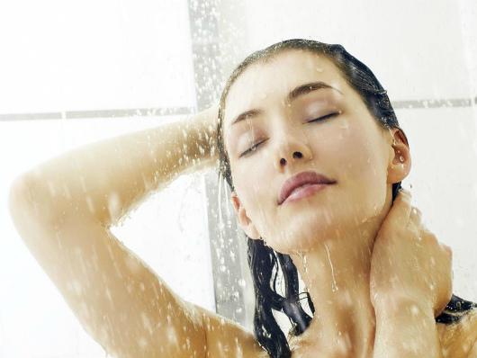 Витаминный душ (насадка для душа с витамином С)  - ощутите силу и энергию живой воды