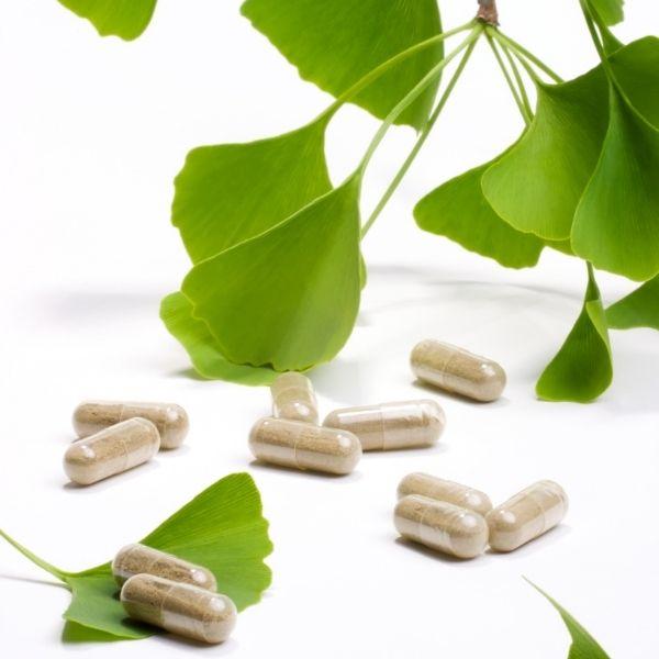 ginkgo biloba tablets