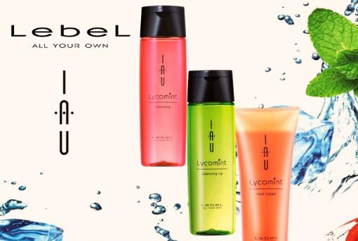 Lebel - профессиональный уход за волосами по-японски