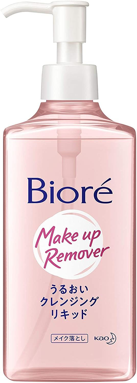 kao biore makeup remover