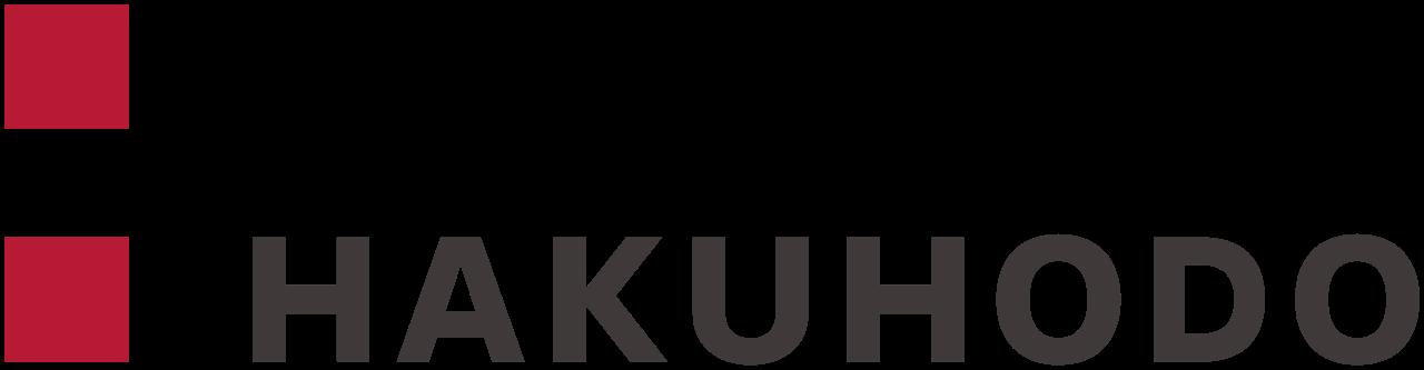 хакуходо логотип