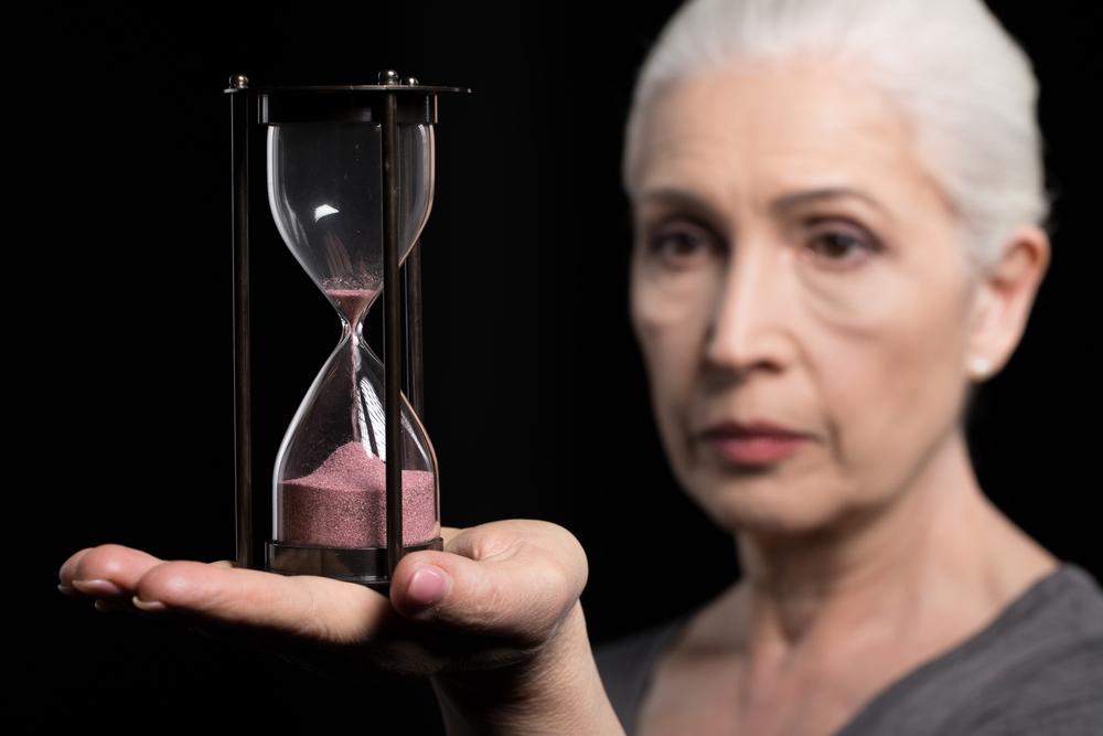 Препараты с NMN: старость можно остановить!