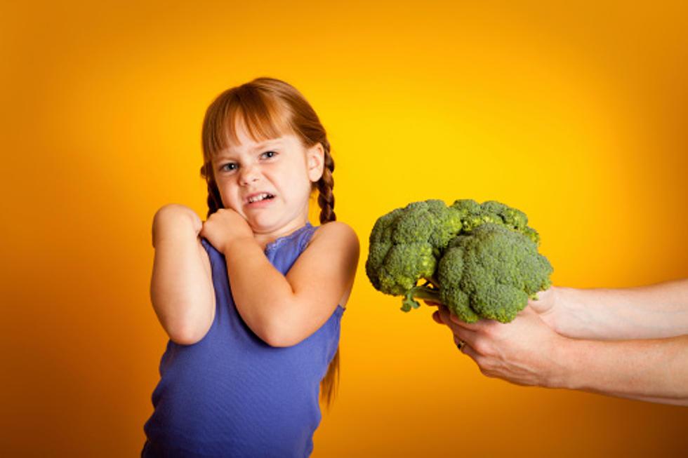Как питаться правильно, если вы не любите овощи