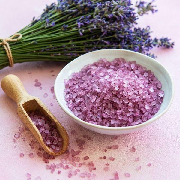 lilac salt