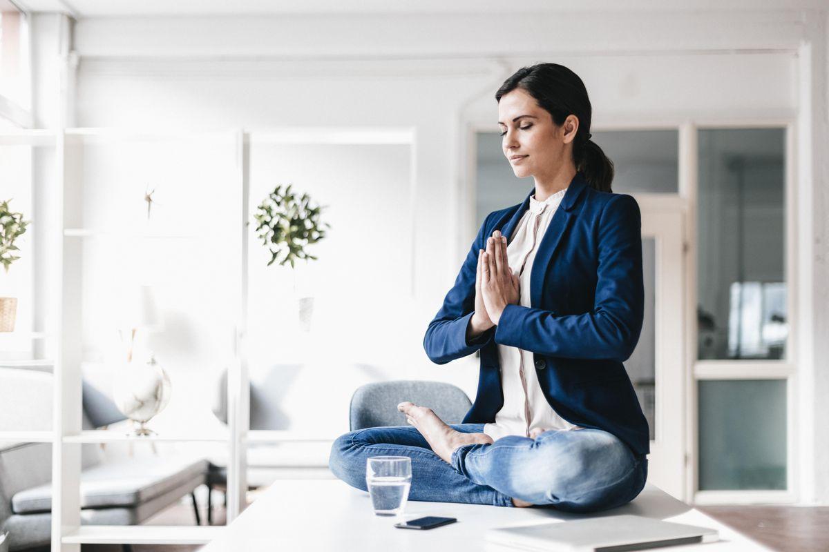 Семь лучших комплексов для борьбы со стрессом