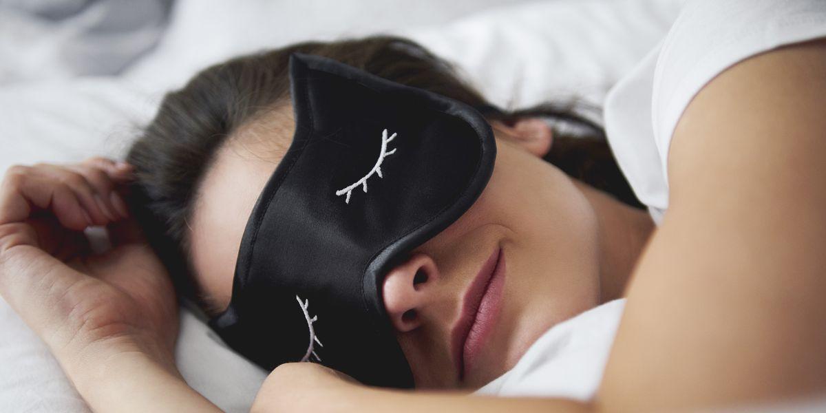 Спим красиво: как спать так, чтобы на утро просыпаться красоткой?
