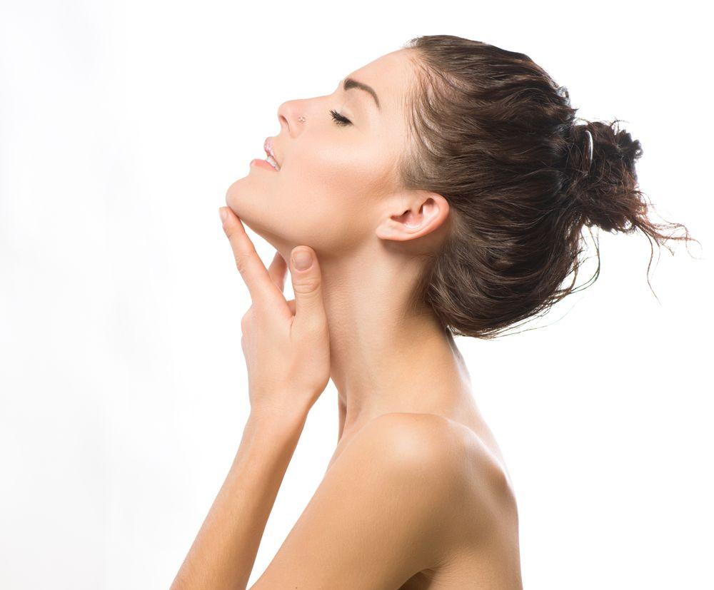 Как ухаживать за кожей сухого типа?