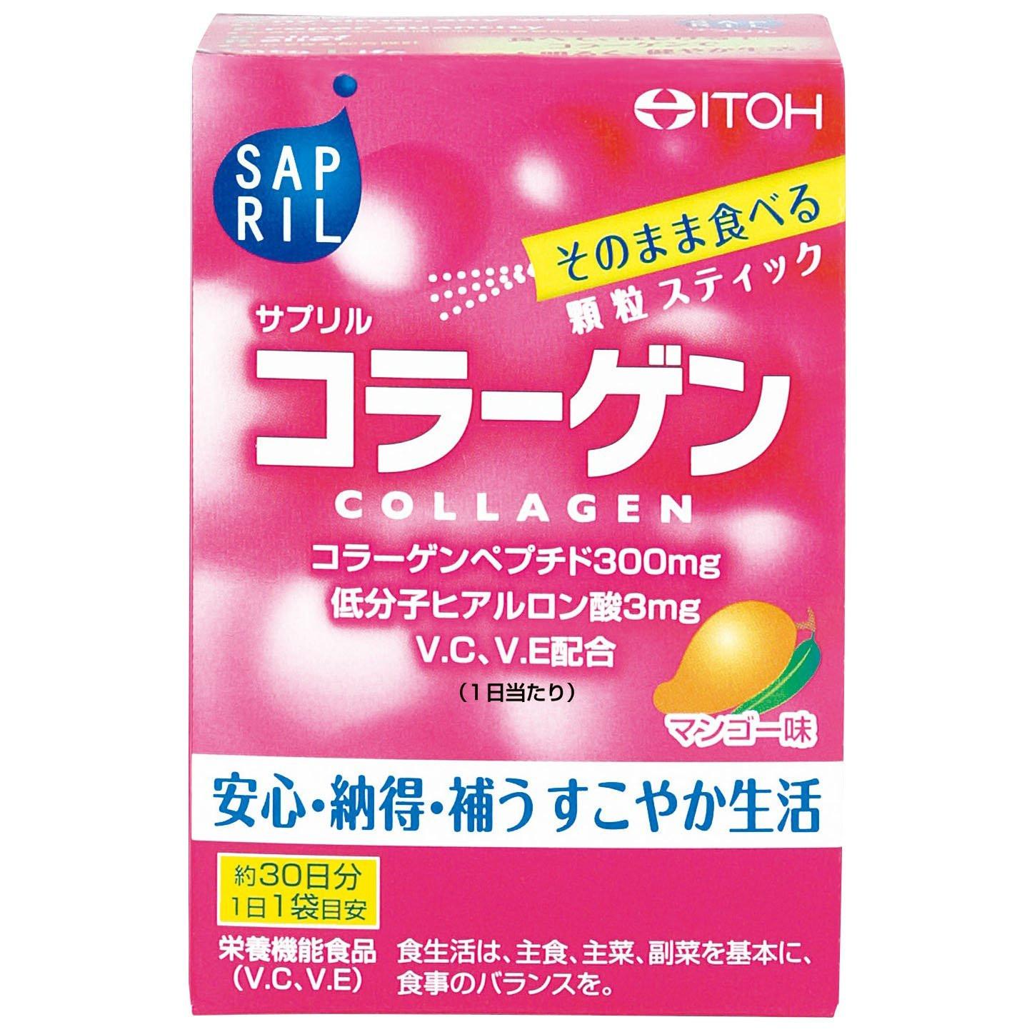 itoh collagen