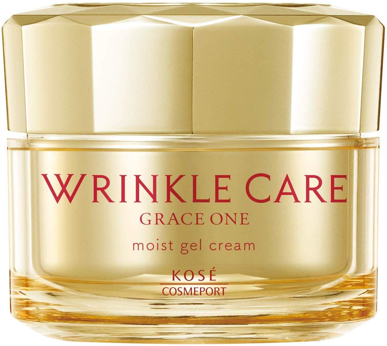 kose wrinkles cream