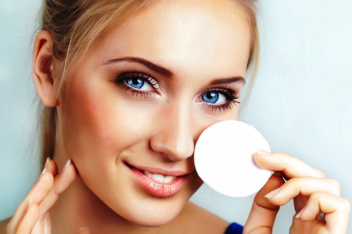 Этапы ухода за кожей лица. Шаг №1: каждодневное очищение