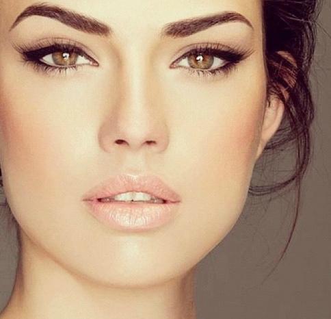Идеальный макияж: какой он?