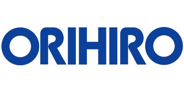 орихиро лого