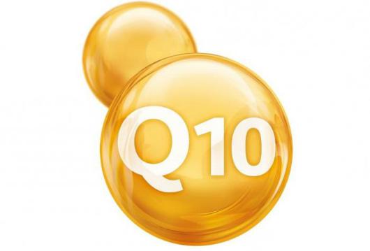 Коэнзим Q10: важность и необходимость