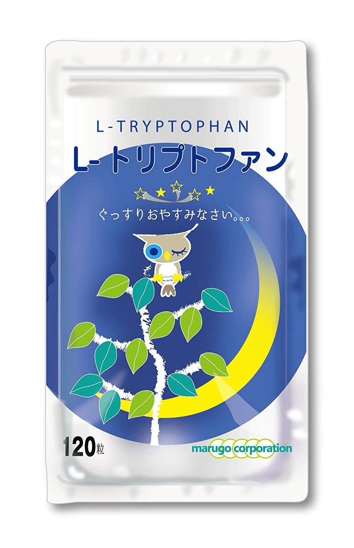Триптофан MARUGO L-Tryptophan