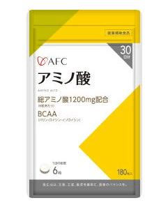 Комплекс аминокислот AFC Amino Acid BCAA