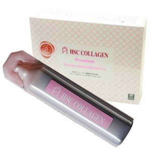 Высококонцентрированный питьевой коллаген HSC Collagen Premium