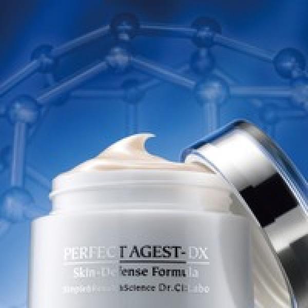 Антивозрастной крем Dr.Ci:Labo Perfect Agest-DX с фуллеренами