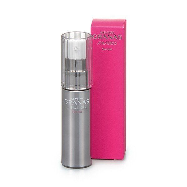 Омолаживающая сыворотка Revital Granas Shiseido Serum