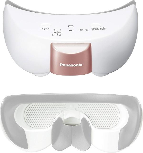 Массажер для глаз с функцией увлажнения Panasonic Beauty