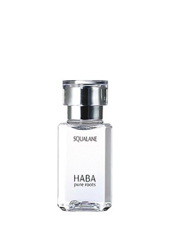 100 % масло сквалана HABA
