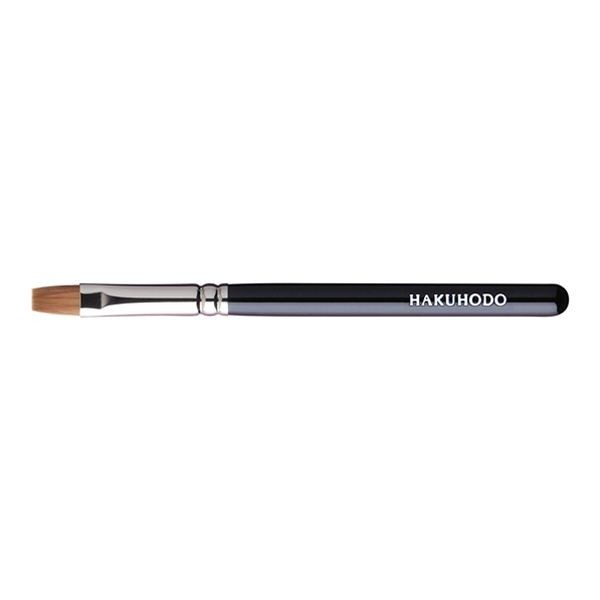 Кисть для губ HAKUHODO Lip Brush LL Flat B523