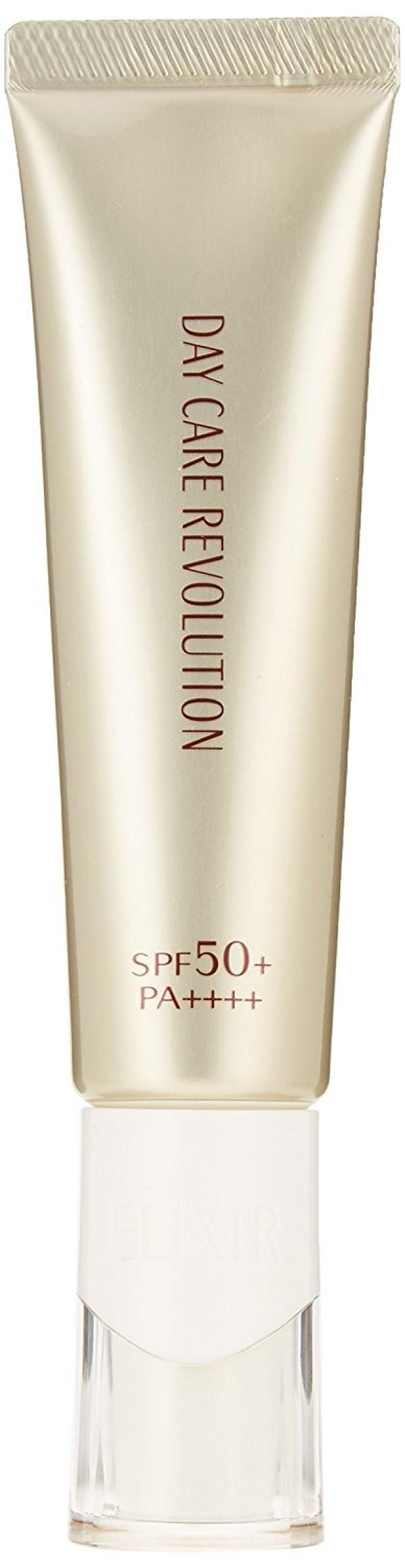 Основа под макияж с УФ-защитой SHISEIDO Day Care Revolution W+Ⅱ (SPF50)