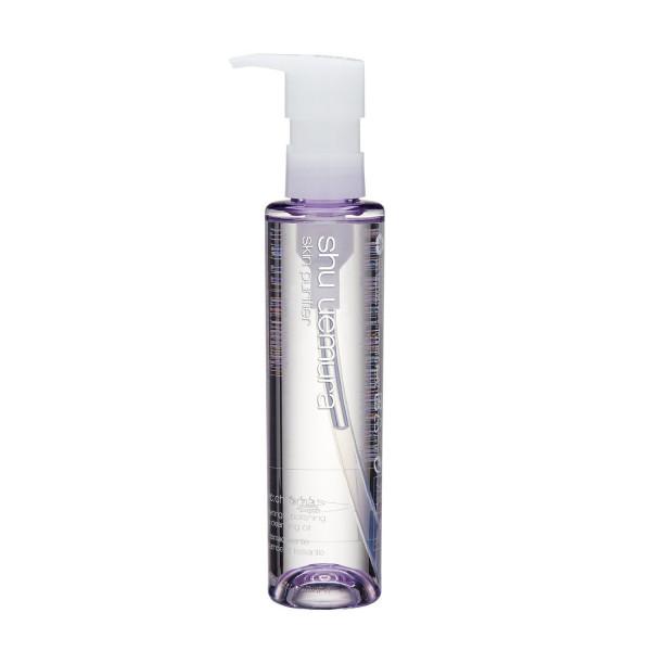 Гидрофильное масло Shu Uemura Skin Purifier Blanc: Chroma Cleansing Oil