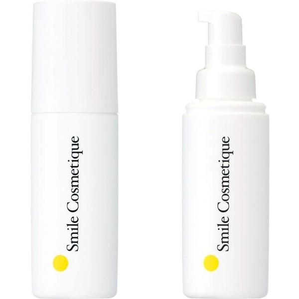 Отбеливающая лечебная зубная паста Smile Cosmetique с ароматом свежей мяты