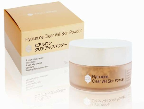 Гиалуроновая пудра BB Laboratories Hyalurone Clear Veil Skin Powder