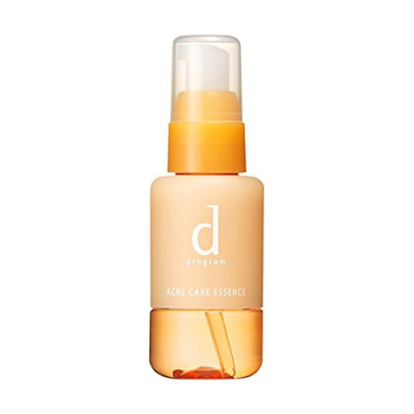 Сыворотка Shiseido D-Program Acne Care Essence проблемной и чувствительной кожи