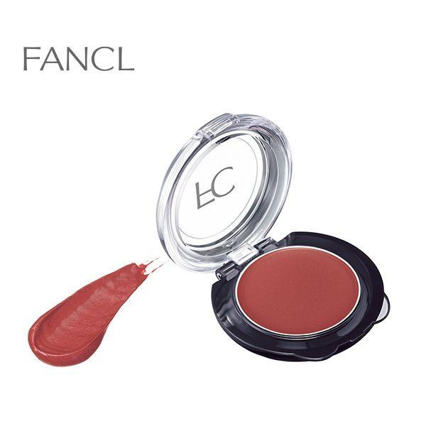 Бальзам для губ FANCL Color Fit Rouge