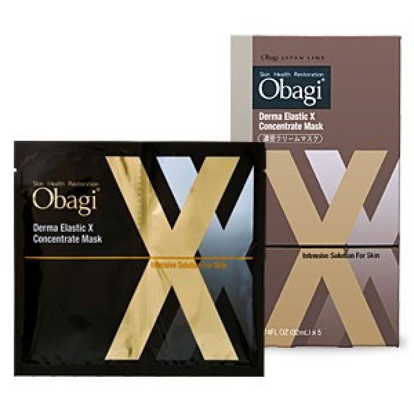 Тканевая маска для лица Obagi Derma Elastic X Concentrate Mask