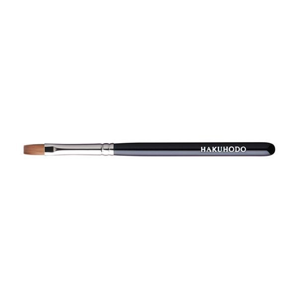 Кисть для губ HAKUHODO Lip Brush Flat B170