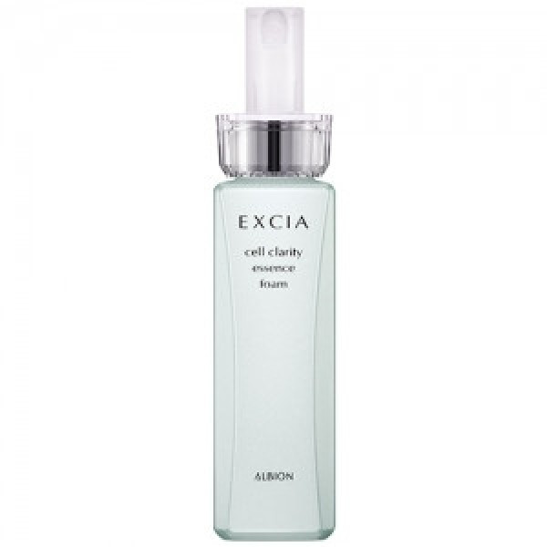 Очищающая пенка-эссенция Albion Excia Cell Clarity Essence Foam