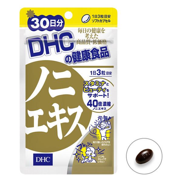 Комплекс с экстрактом нони DHC Noni Extract