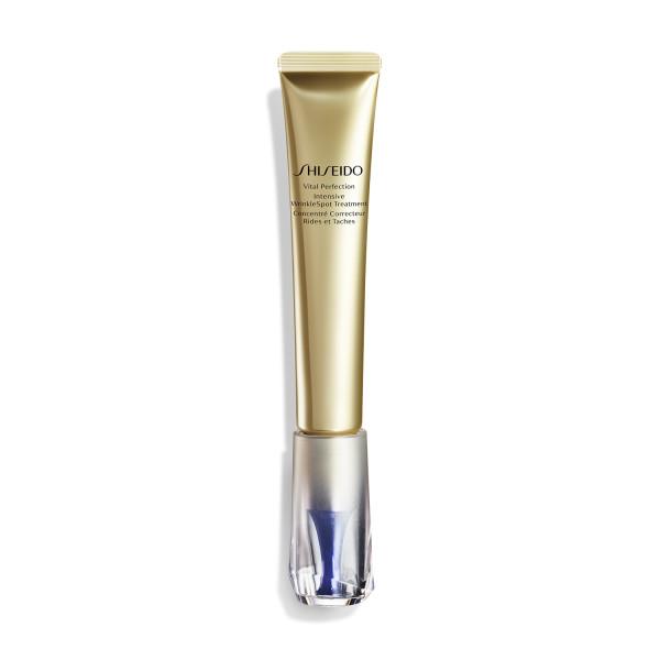 Подтягивающий крем для кожи вокруг глаз Shiseido Vital Perfection Wrinkle Lift Deep Retino White 5