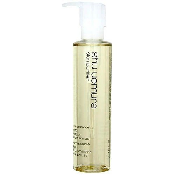 Гидрофильное масло Shu Uemura Skin Purifier High Perfomance Balancing Cleansing Oil