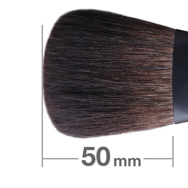 Универсальная кисть HAKUHODO Kokutan Finishing Brush L