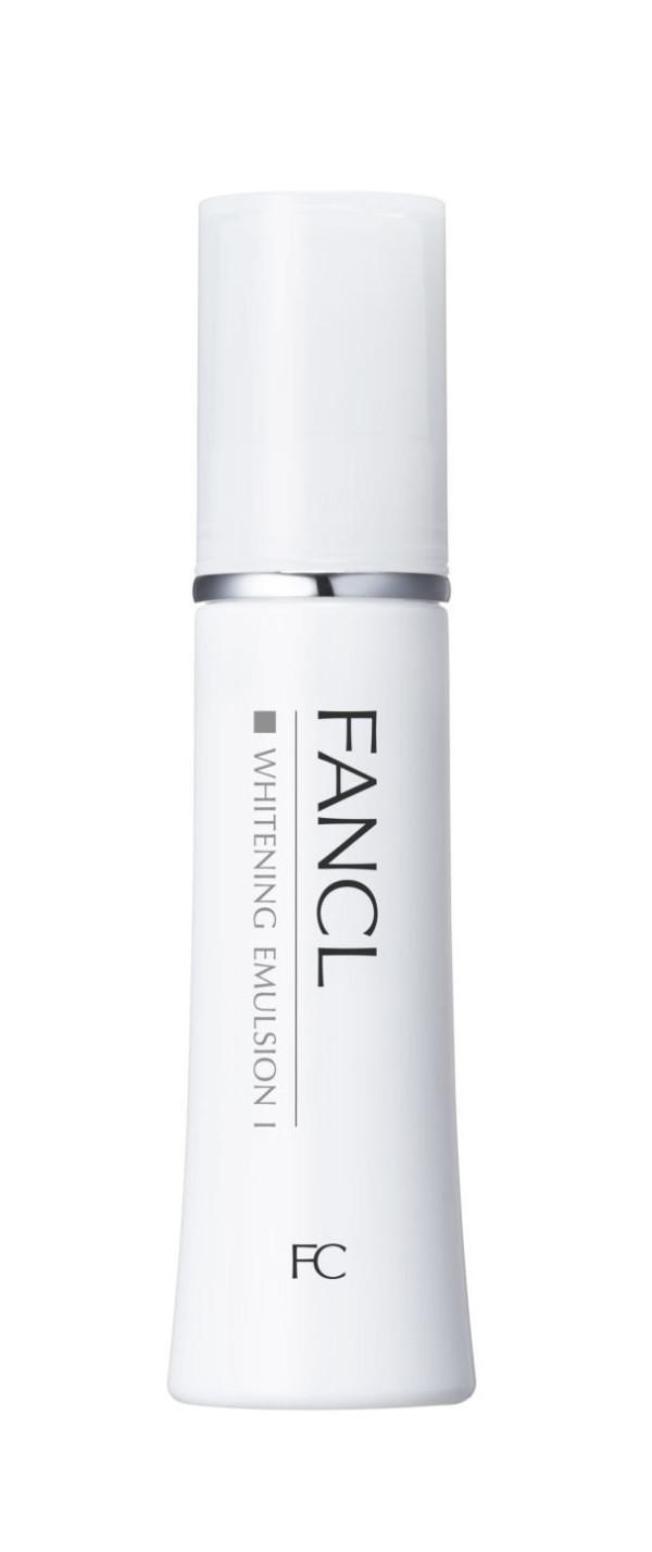 Отбеливающая эмульсия Fancl Whitening Emulsion I