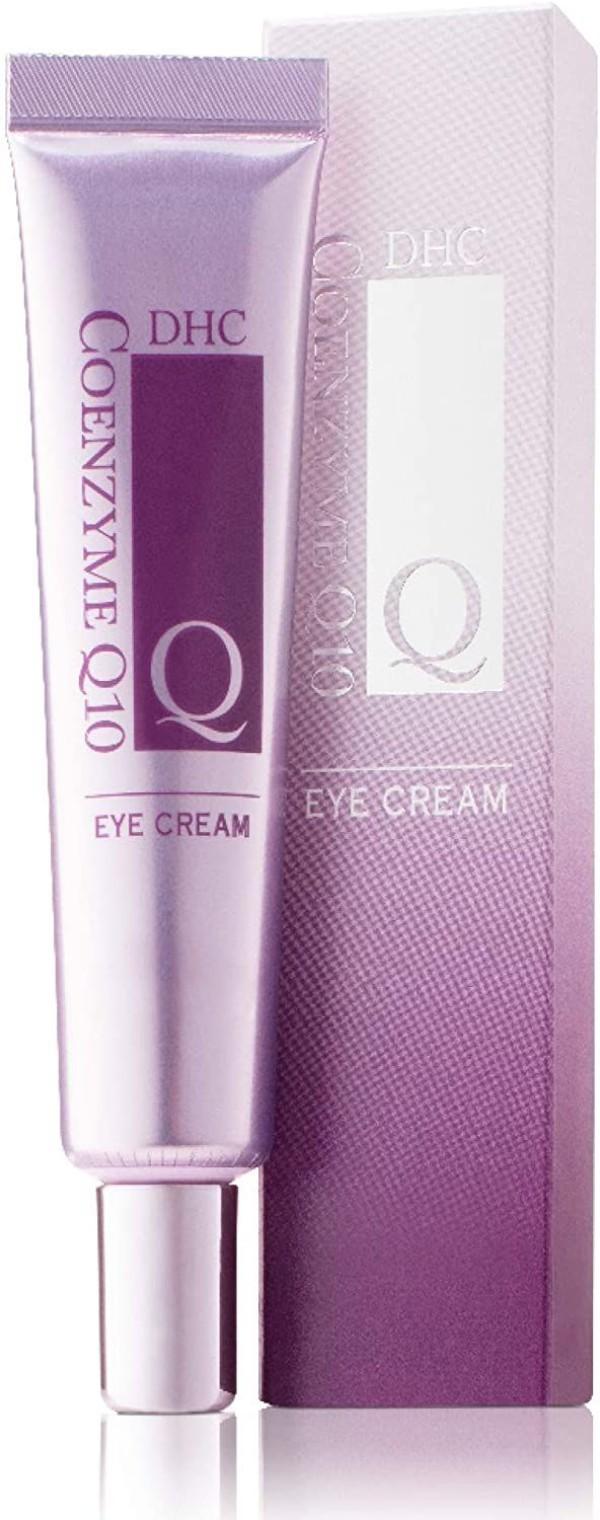 Крем для век с коэнзимом Q10 DHC Medicated Q EYE Cream