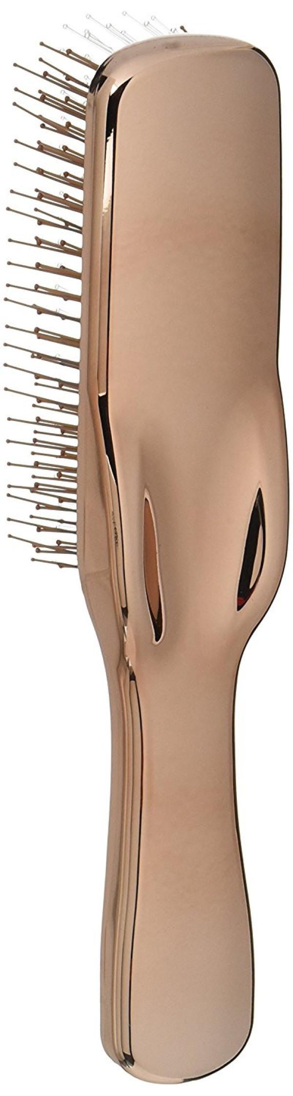 Расческа для волос Scalp Brush WORLD MODEL LONG для улучшения роста волос и здоровья кожи головы