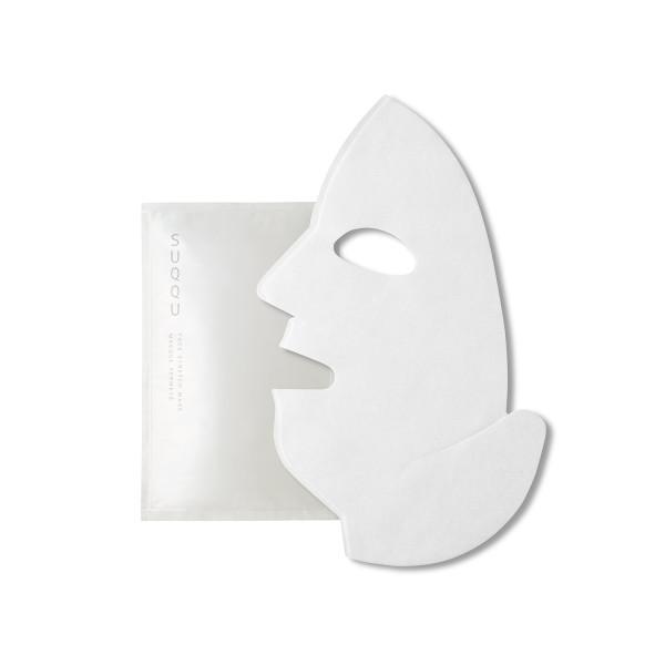 Подтягивающая маска для лица SUQQU FACE STRETCH MASK