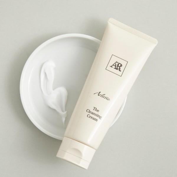 Очищающий крем для демакияжа AR Arlavie The Cleansing Cream