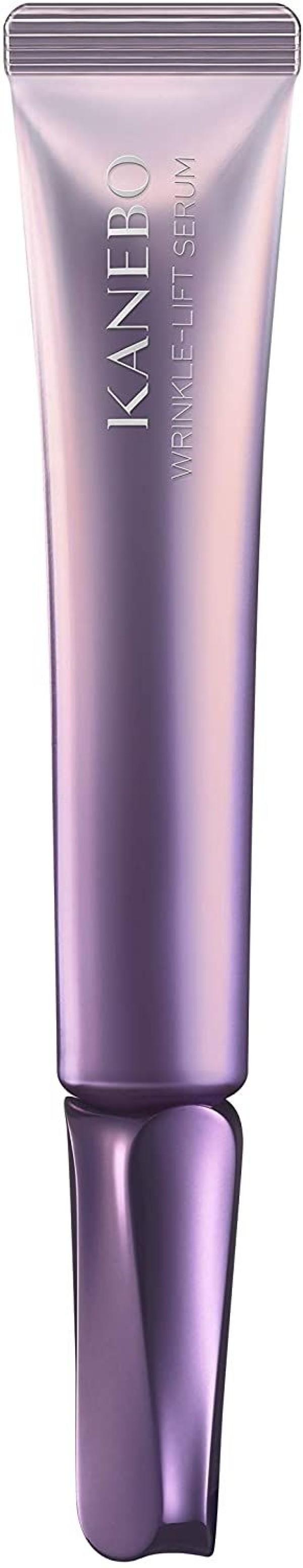 Антивозрастная сыворотка для разглаживания морщин Kanebo Wrinkle-Lift Serum