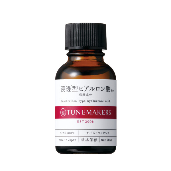 Высококонцентрированная эссенция с гиалуроновой кислотой TUNEMAKERS Penetration Type Hyaluronic Acid