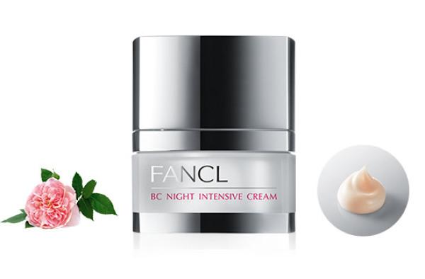 Интенсивный ночной крем FANCL BC Night Intensive Cream