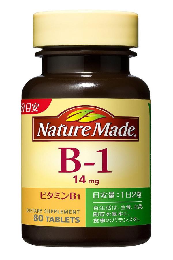 Витамин B1 Nature Made B1