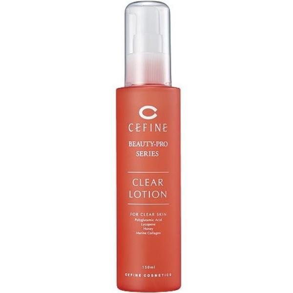 Очищающий лосьон для лица CEFINE Clear Lotion профилактика акне