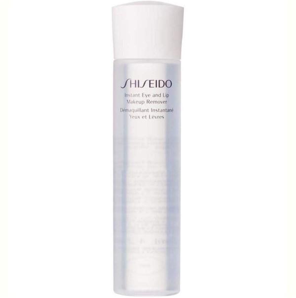 Жидкость для снятия макияжа Shiseido Skin Care Instant Eye & Lip Makeup Remover