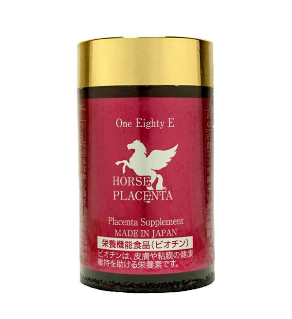 Экстракт лошадиной плаценты One Eighty E Horse Placenta Placenta Supplement